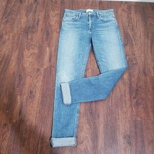 Agolde Jean's